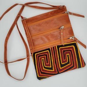 Handbags - Artisan Genuine Leather bag